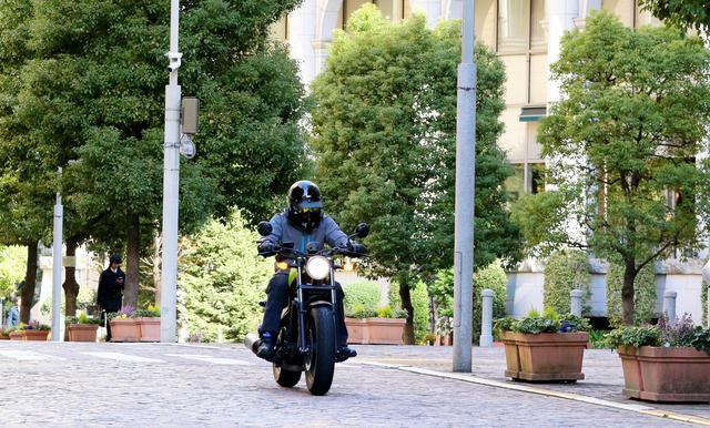 画像3: レブル250が大人気な理由。この250ccは『バイク』として完璧です!【ホンダオールすごろく/第22回 Rebel 250】