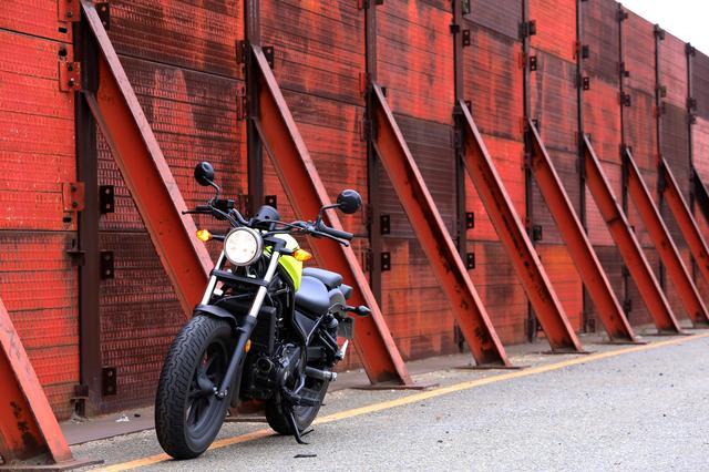 画像2: レブル250が大人気な理由。この250ccは『バイク』として完璧です!【ホンダオールすごろく/第22回 Rebel 250】