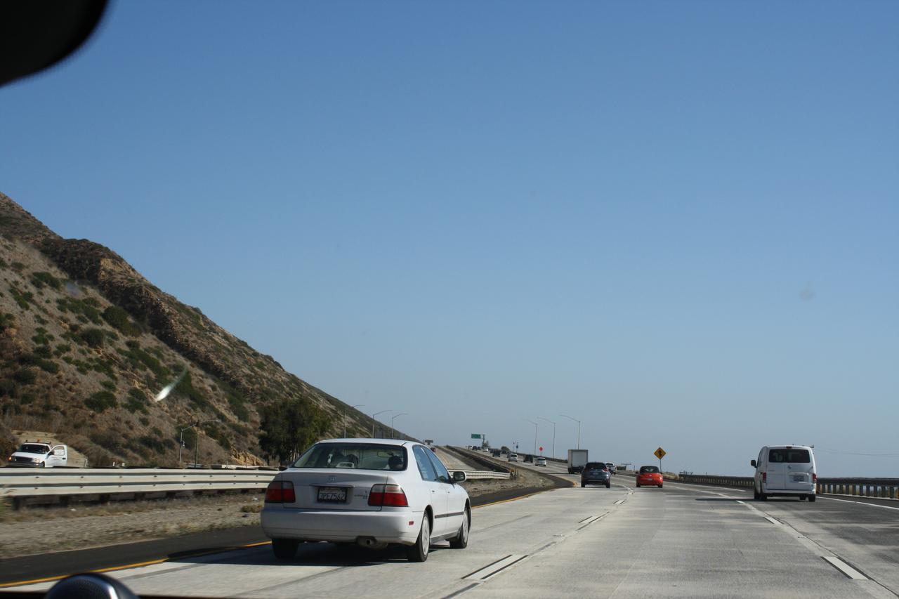 画像9: ドライバー&ライダーの憧れ、ルート66で遭遇したのは…… 【世界で愛されるホンダ車アメリカ ロサンゼルス・サンタモニカ編】
