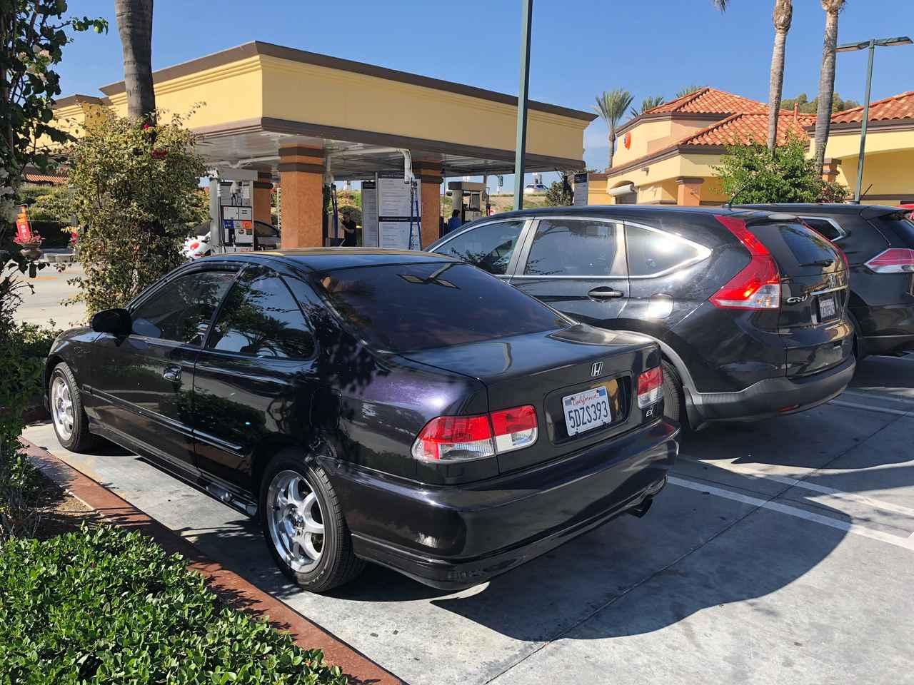 画像5: ドライバー&ライダーの憧れ、ルート66で遭遇したのは…… 【世界で愛されるホンダ車アメリカ ロサンゼルス・サンタモニカ編】