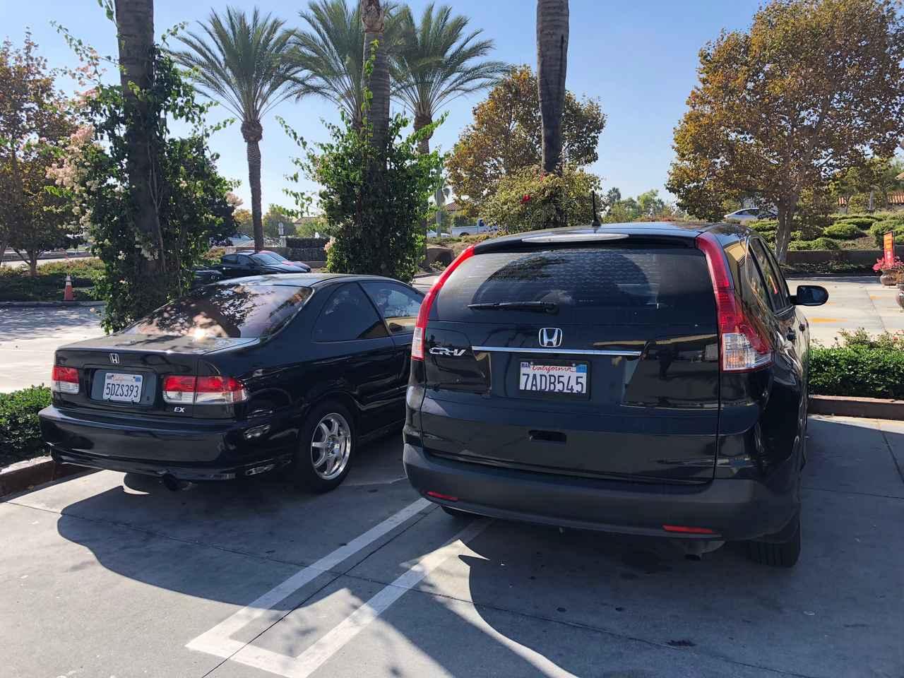 画像6: ドライバー&ライダーの憧れ、ルート66で遭遇したのは…… 【世界で愛されるホンダ車アメリカ ロサンゼルス・サンタモニカ編】