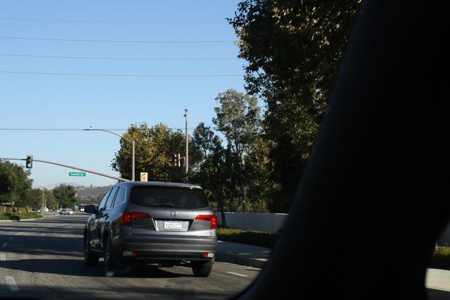 画像7: ドライバー&ライダーの憧れ、ルート66で遭遇したのは…… 【世界で愛されるホンダ車アメリカ ロサンゼルス・サンタモニカ編】