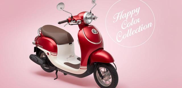 画像: ホンダ ジョルノ・タクトのスペシャル新登場!魅力に迫ってみよう。 - A Little Honda