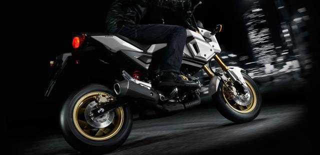 画像3: 原付バイクに乗るなら今!原付についてもっと知ろう♡