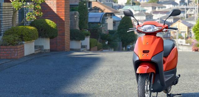 画像1: 原付バイクに乗るなら今!原付についてもっと知ろう♡