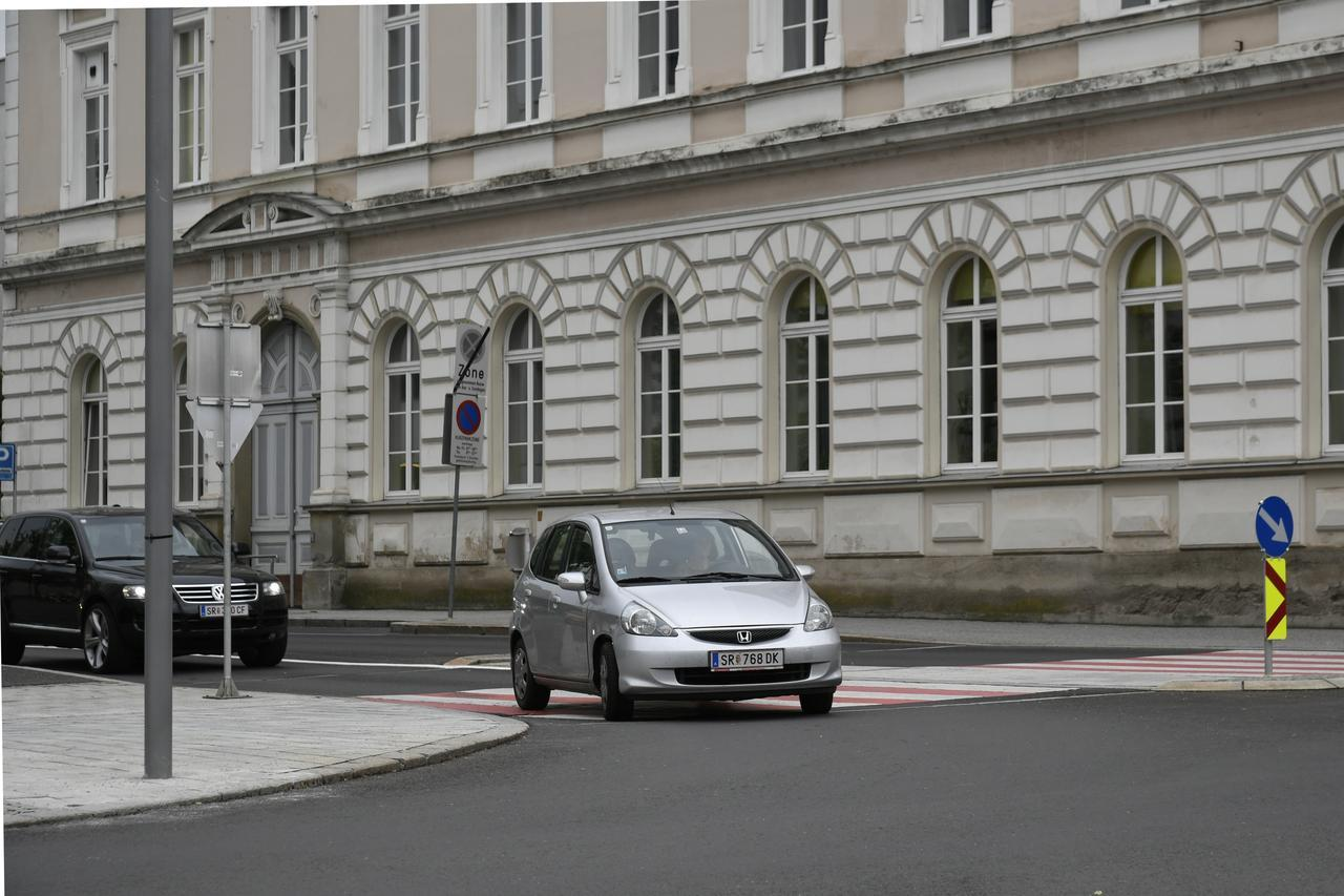 画像: 車名のようにリズミカルに走る「ジャズ」を発見! 【世界で愛されるホンダ車:オーストリア シュタイア他編】 - A Little Honda