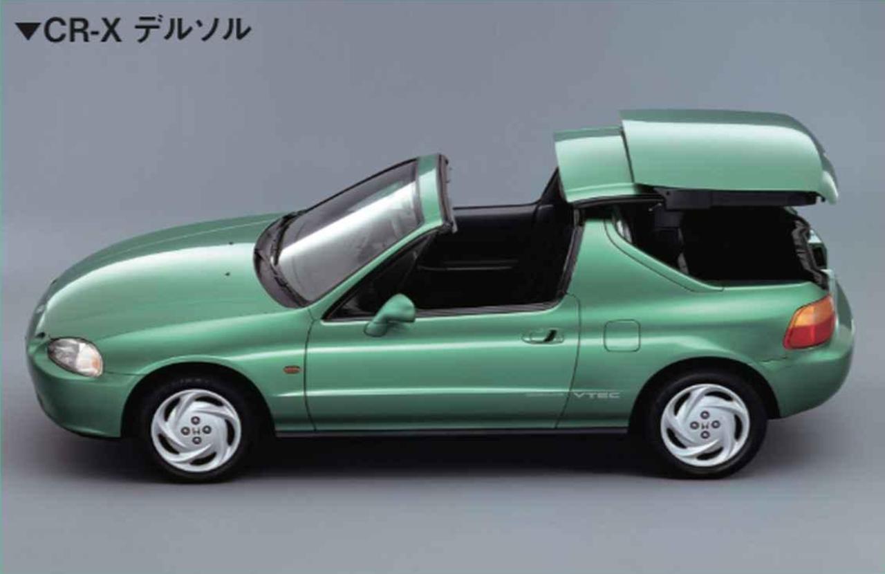 画像: 世界最強ボディーの車を開発!?【HONDAが初めて成し遂げたこと!Vol.4】 - A Little Honda
