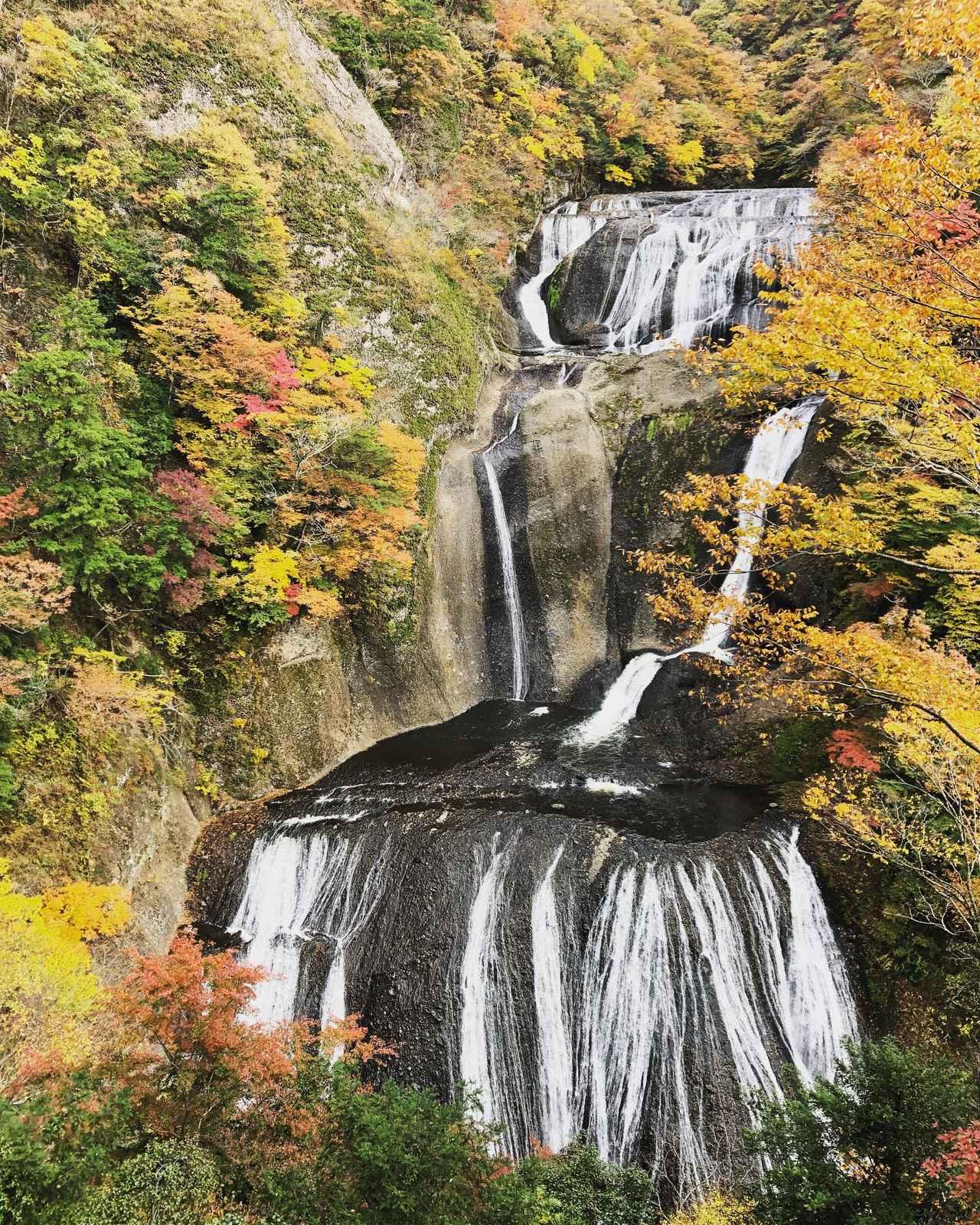 画像4: 今度は本当に袋田の滝へ!