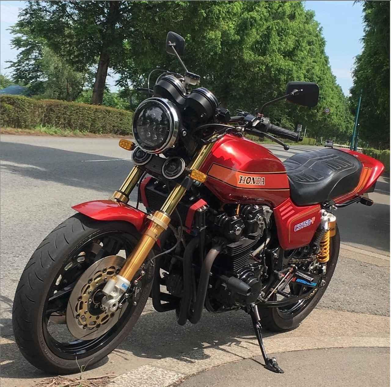 画像: バイクを手にした時の嬉びって忘れられない!【リトホンインスタ部vol.36】 - A Little Honda