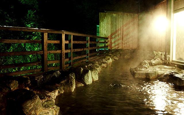 画像2: 関所の湯