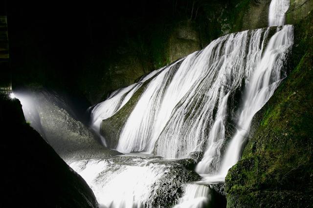 画像: 袋田の滝 – 観光いばらき