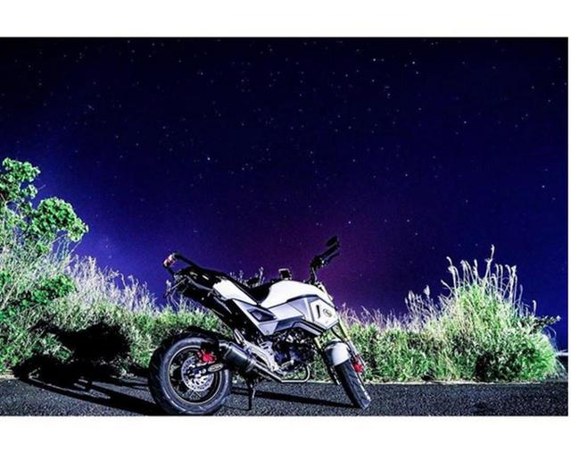 画像: 夜景とバイクがカッコ良すぎるんです!【リトホンインスタ部vol.37】 - A Little Honda