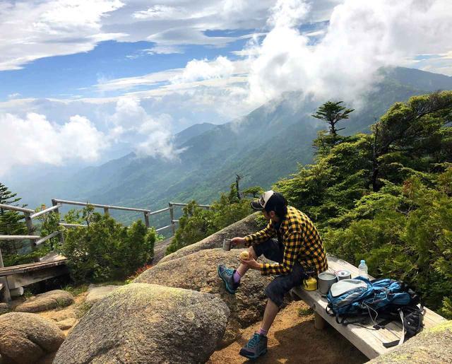 画像: 日本最高所の車道峠でコーヒーを【ホンダオールすごろく/第9回 CRF250 RALLY 前編】 - A Little Honda