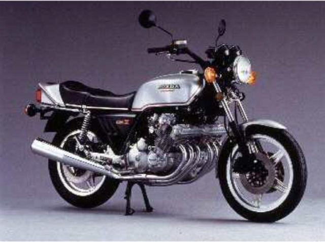 画像: 株式会社 モビリティーランド 公式サイトより CBX('79) cbx1000z.at.webry.info