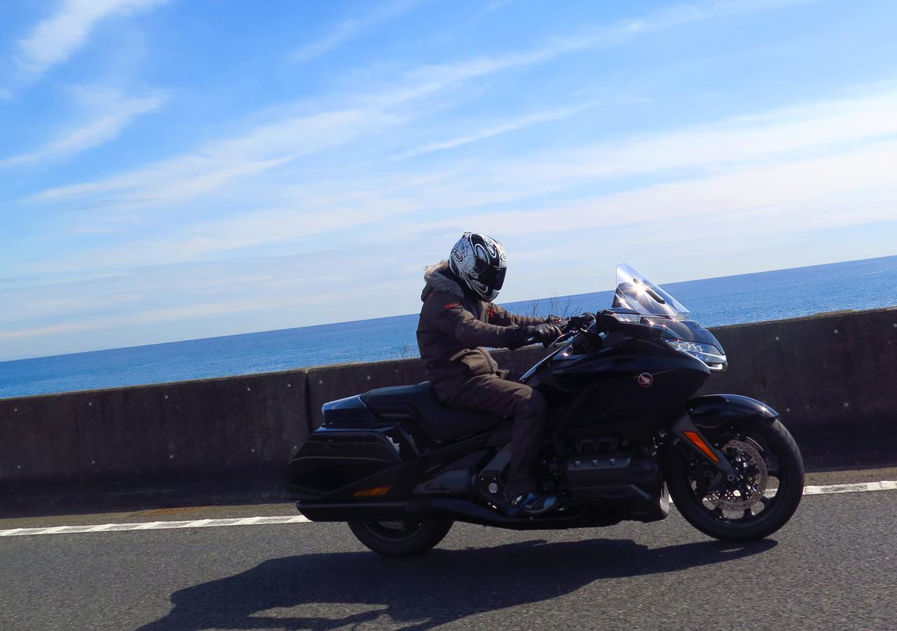 画像: バイクに排気量1833ccって必要?