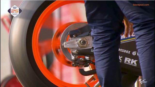 画像: Marc Márquez, Jorge Lorenzo y el Repsol Honda, listos para estreno del Mundial 2019 youtu.be