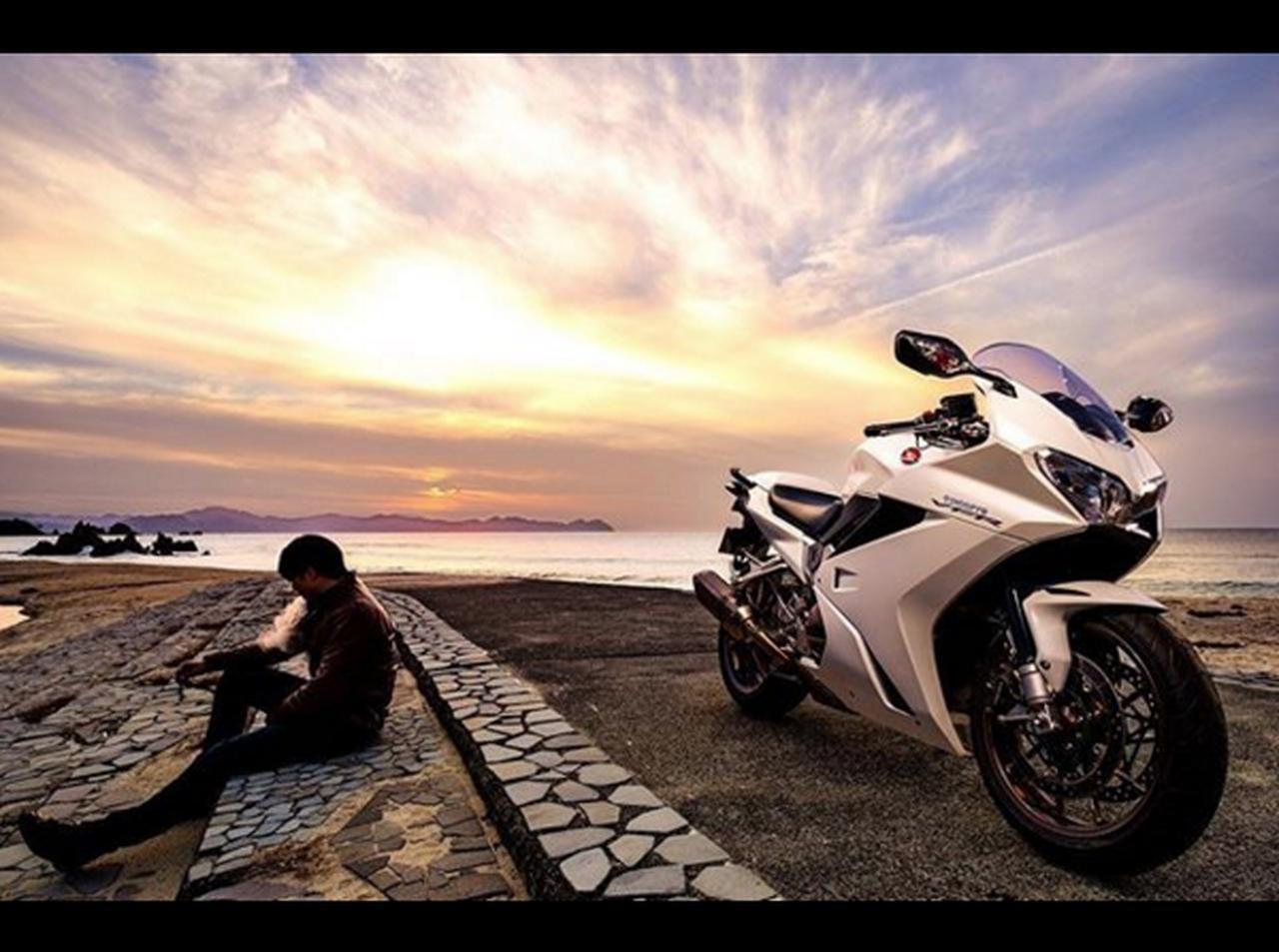 画像: 大型ライダーのバイク愛が深いんです!【リトホンインスタ部vol.41】 - A Little Honda