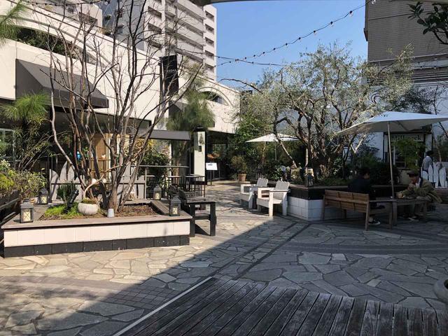 画像1: 代官山にだってバイク駐車場はある! 都内ライディングを最大に楽しもう!