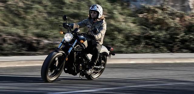 """画像: 10月13日は「引越しの日」""""250cc以下で走れる""""バイク! - LAWRENCE - Motorcycle x Cars + α = Your Life."""