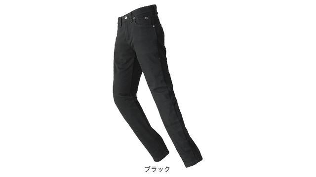 画像2: HONDAライディングギア公式サイトより/防風ストレッチデニム ¥13,000+税(Size:Women's 26、28 Men's 30、32、34、36) www.honda.co.jp