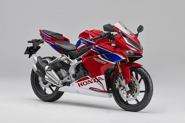 画像: CBR250RR新色登場!どれもすてがたいけど、あなたが選ぶお気に入りは? - LAWRENCE - Motorcycle x Cars + α = Your Life.