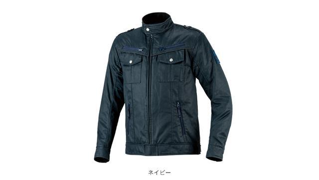 画像1: HONDAライディングギア公式サイトより/ビンテージテキスタイルジャケット ¥20,500 +税(Size:S,M,L,LL) ¥21,500 +税(Size:3L) www.honda.co.jp