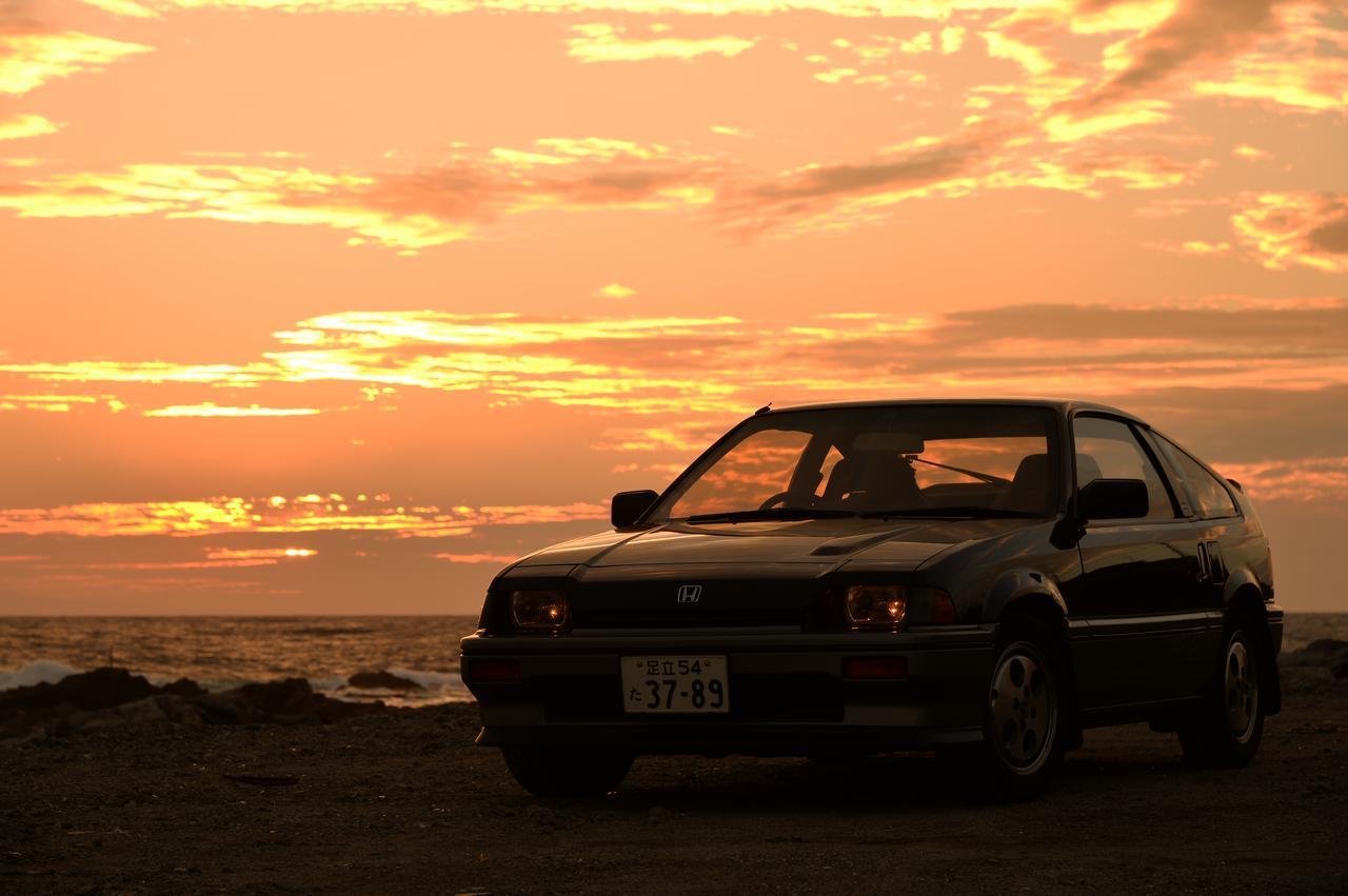 画像: 時にはハプニングも。 愛車CR-Xとともに68万5000kmを越える道のりは長かった…【地球に帰るまで、もう少し。vol.5】 - A Little Honda
