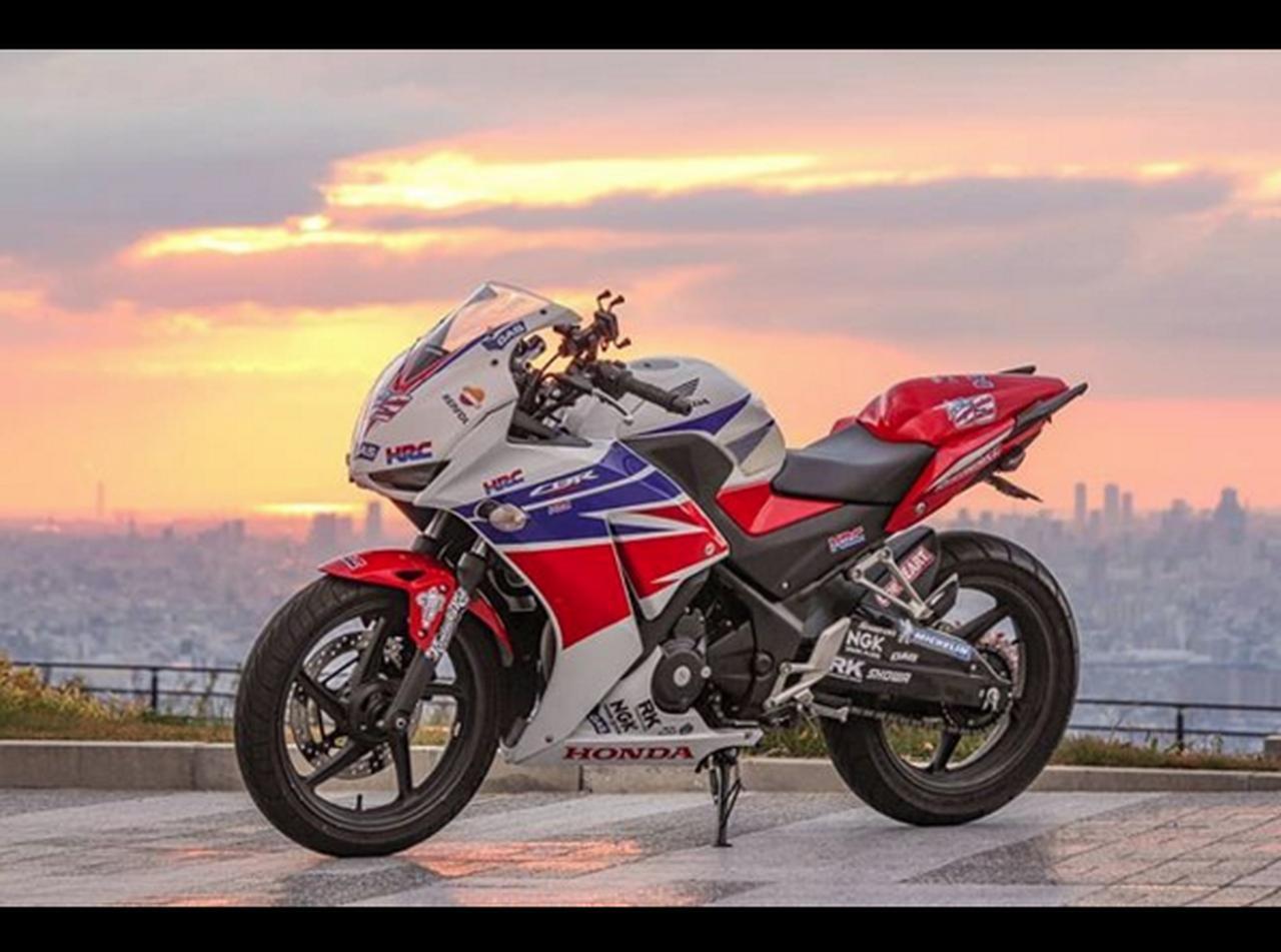 画像: バイクを楽しむってこういうこと!【リトホンインスタ部vol.42】 - A Little Honda