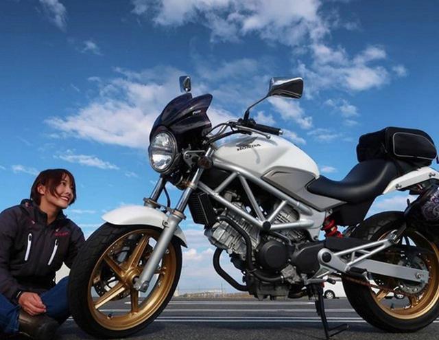 画像: 惚れたバイクと最高の瞬間を写真に!【リトホンインスタ部vol.44】 - A Little Honda