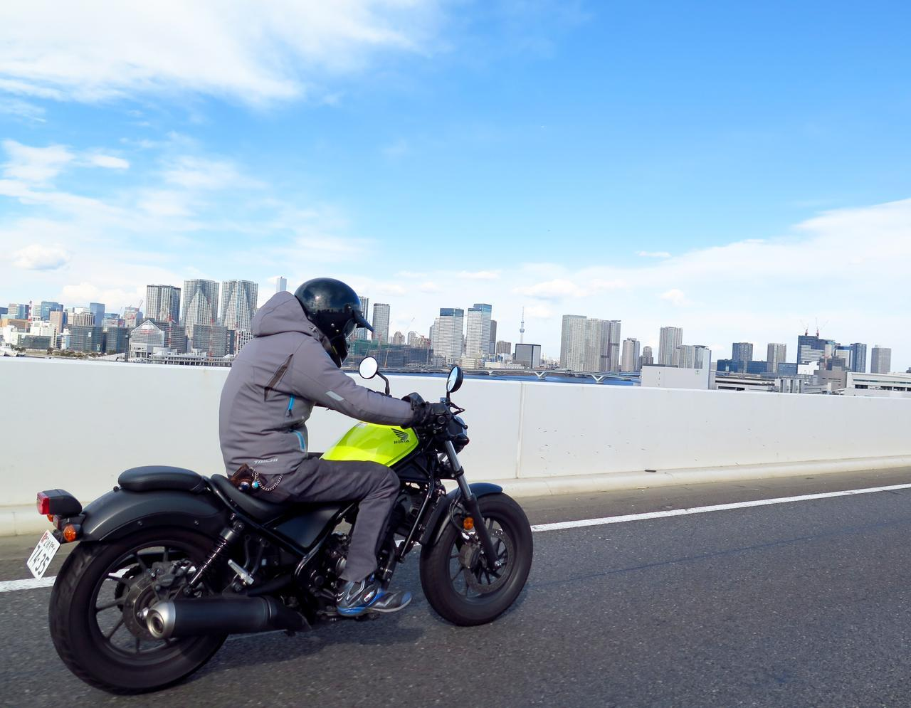 画像: レブル250が大人気な理由。この250ccは『バイク』として完璧です!【ホンダオールすごろく/第22回 Rebel 250】 - A Little Honda