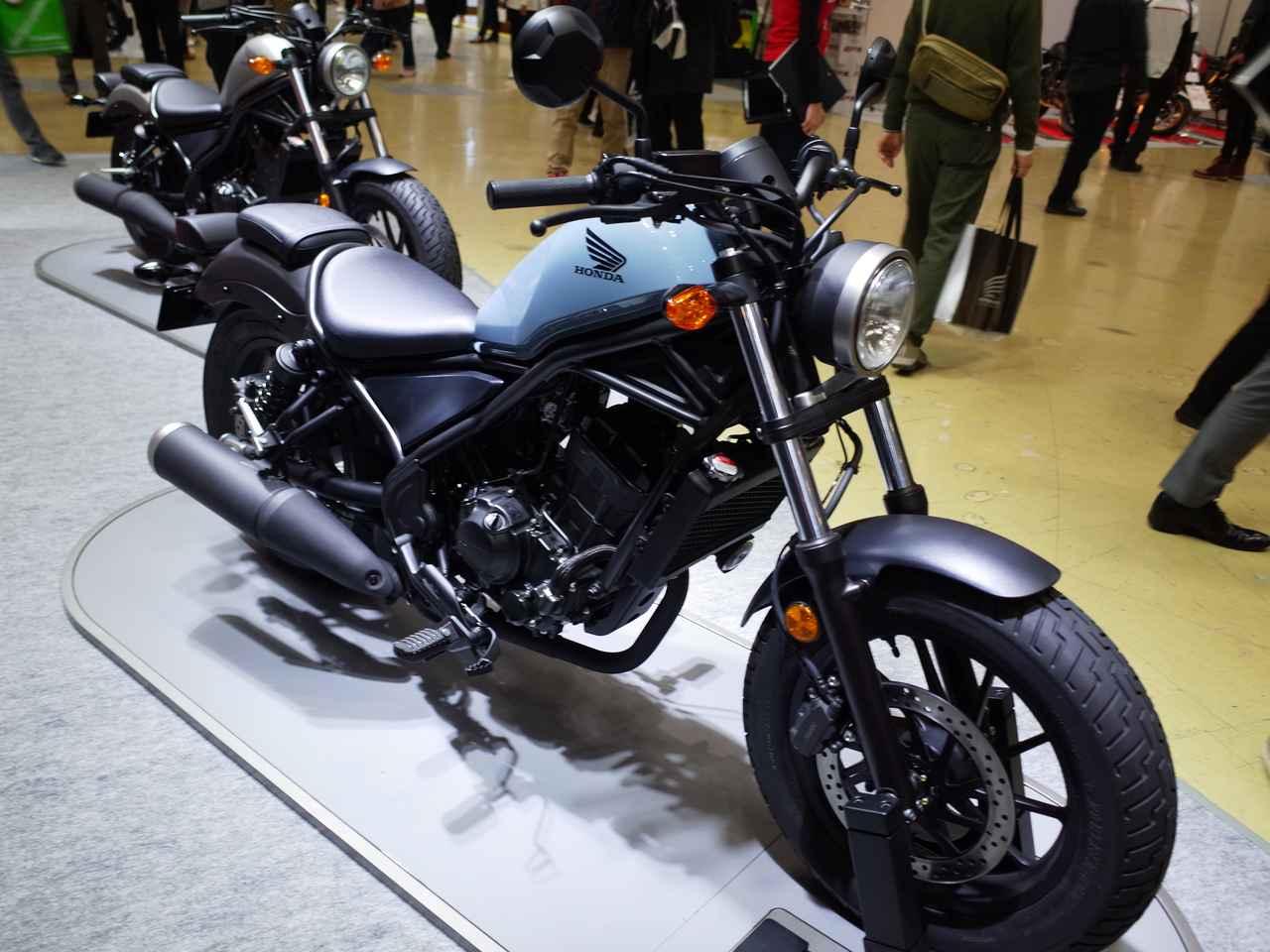 画像1: 令和時代のはじまり!新元号を盛り上げるホンダバイクはこれだ!