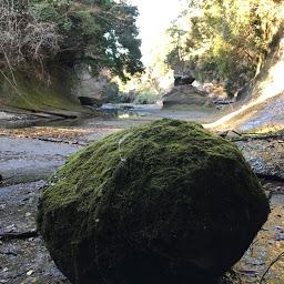 画像: 関の犬岩