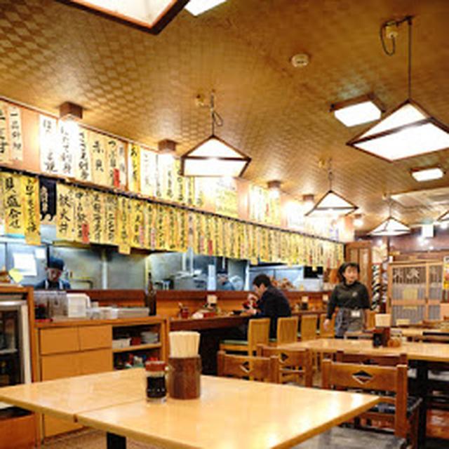 画像: 魚河岸丸天 魚河岸店