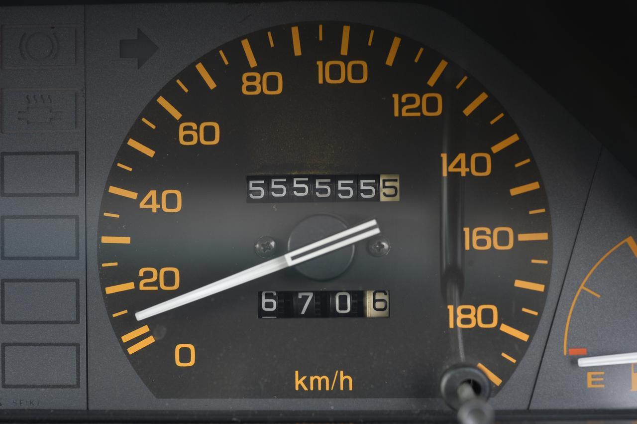 画像: そして、2007年の2月半ば、ようやく1号車が仕上がってきた。