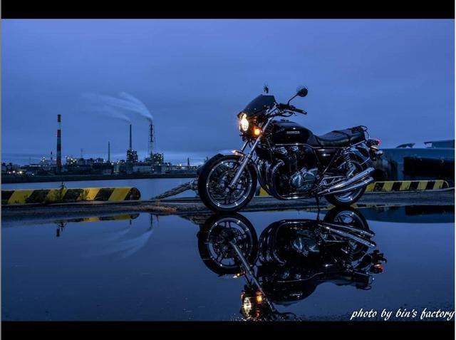 画像: こだわりのバイク勢揃い!ベテランライダーの愛が溢れるショット!【リトホンインスタ部vol.47】 - A Little Honda