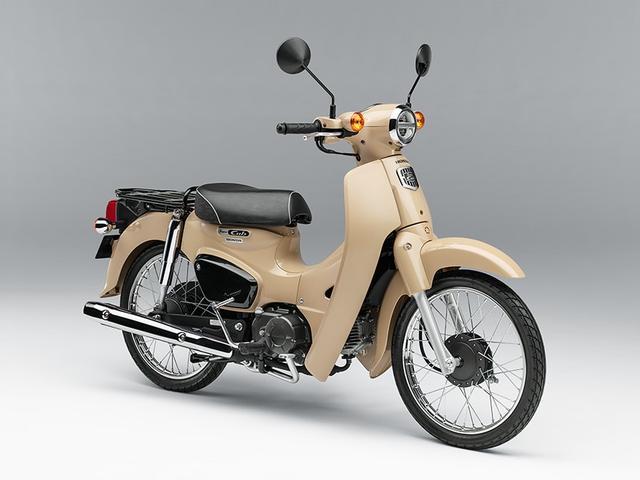 画像3: 投票してね!令和元年ついに突入〜記念に欲しいホンダバイクは?