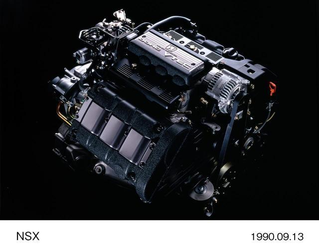 画像1: ホンダ製エンジンの肝はボア×ストロークにある【ホンダ偏愛主義vol.48】