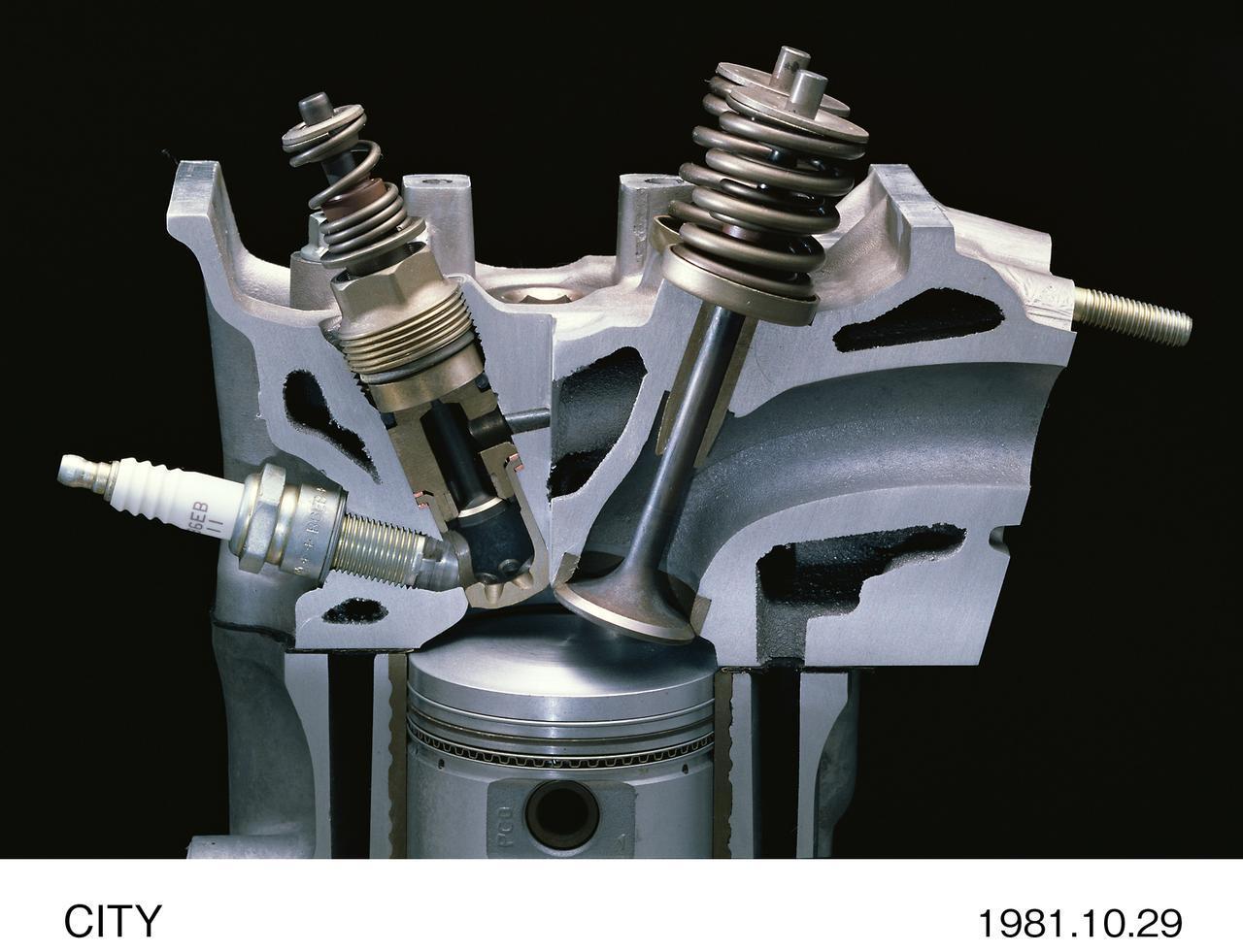 画像6: ホンダ製エンジンの肝はボア×ストロークにある【ホンダ偏愛主義vol.48】