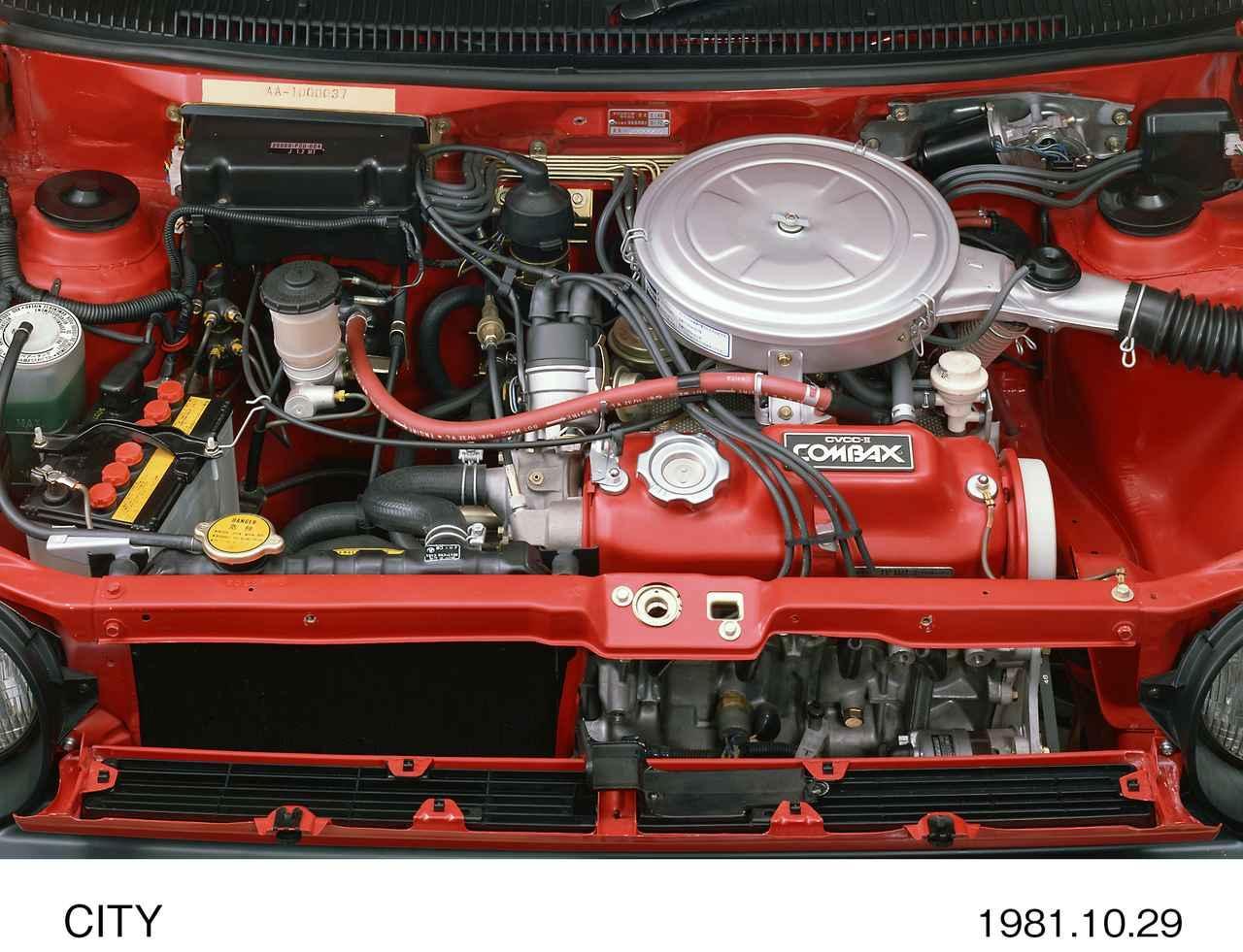 画像5: ホンダ製エンジンの肝はボア×ストロークにある【ホンダ偏愛主義vol.48】