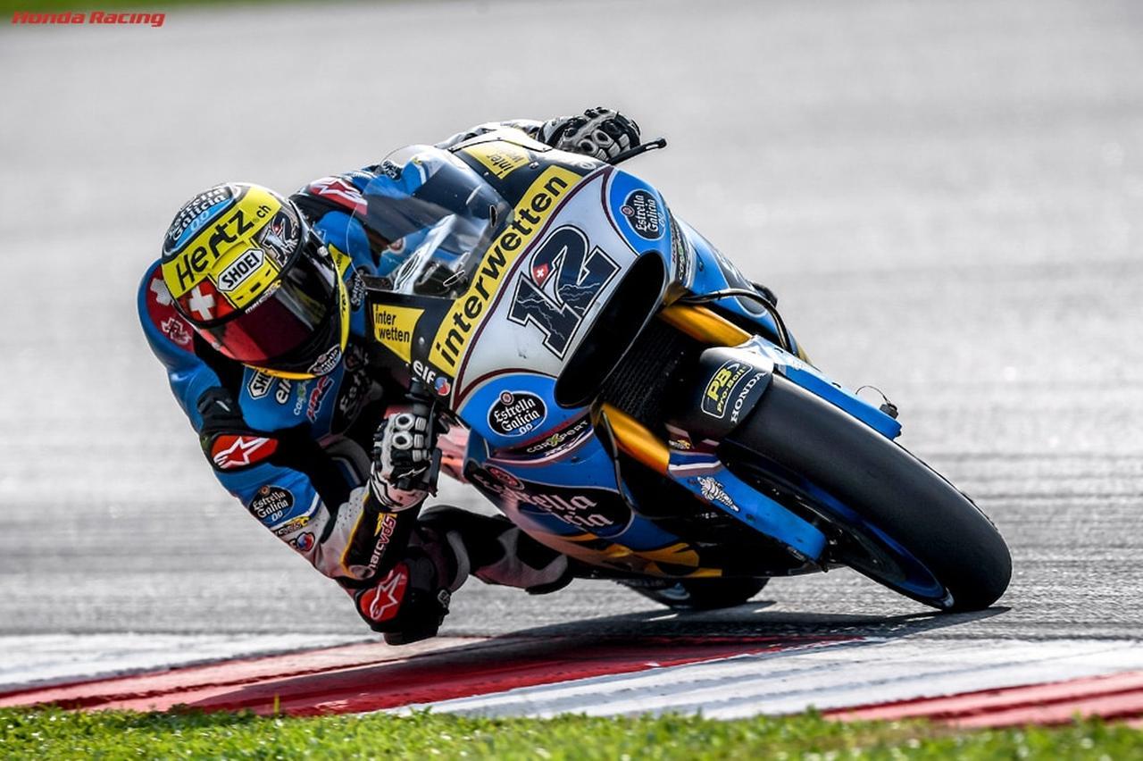 画像: 2018年はEG 0,0 Marc VDSに所属。ホンダRC213Vで最高峰MotoGPクラス参戦を果たしました。 www.honda.co.jp
