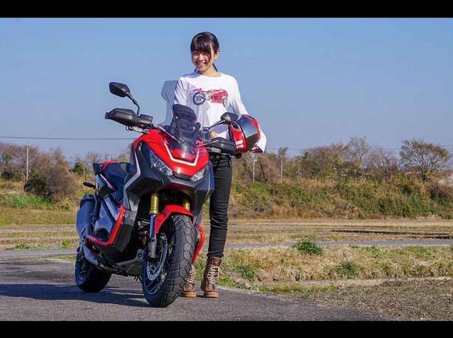 画像: バイクと一緒だから撮れたんです!思い出が輝くショット。【リトホンインスタ部vol.48】 - A Little Honda