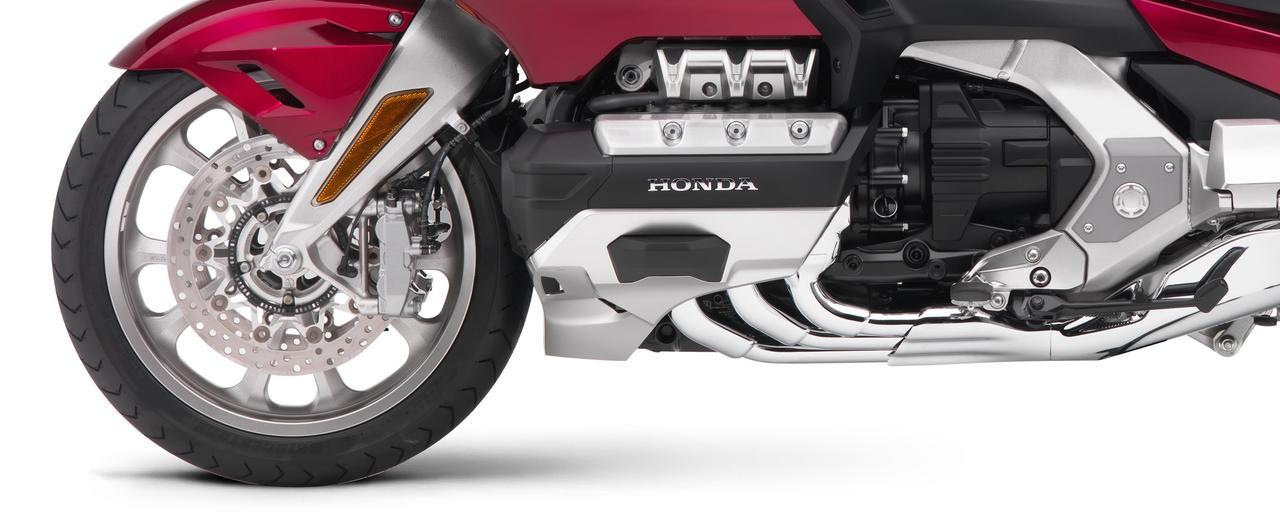 画像: Hondaの先進ブレーキ紹介 | Honda