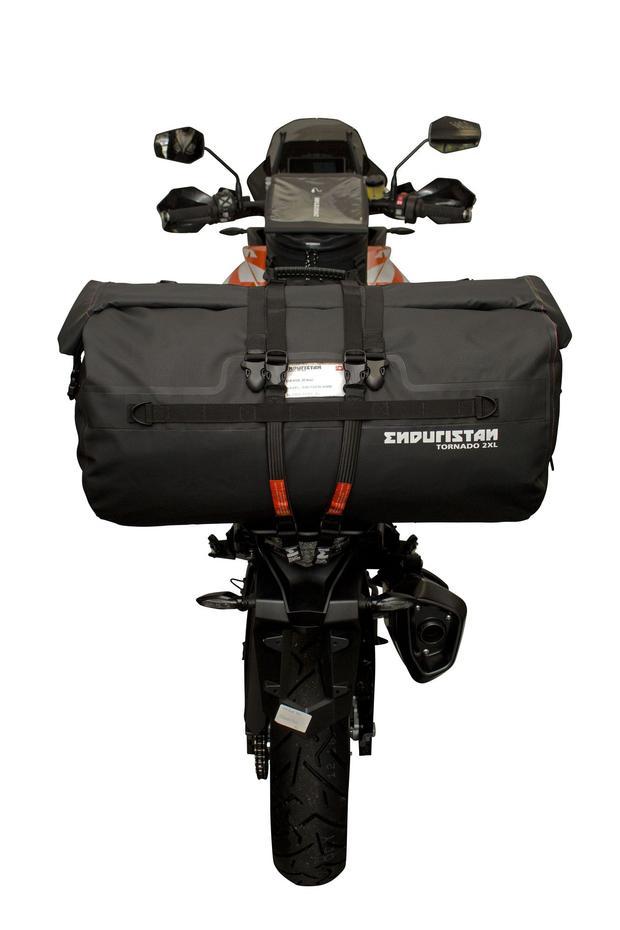 画像: Special Parts for Adventure and Rally Bike