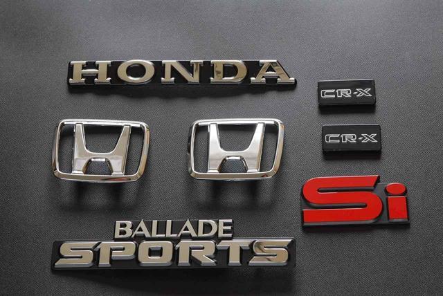 画像: CR-X愛好家が5代目シビックに頼りまくる日々【地球に帰るまで、もう少し。vol.9】 - A Little Honda
