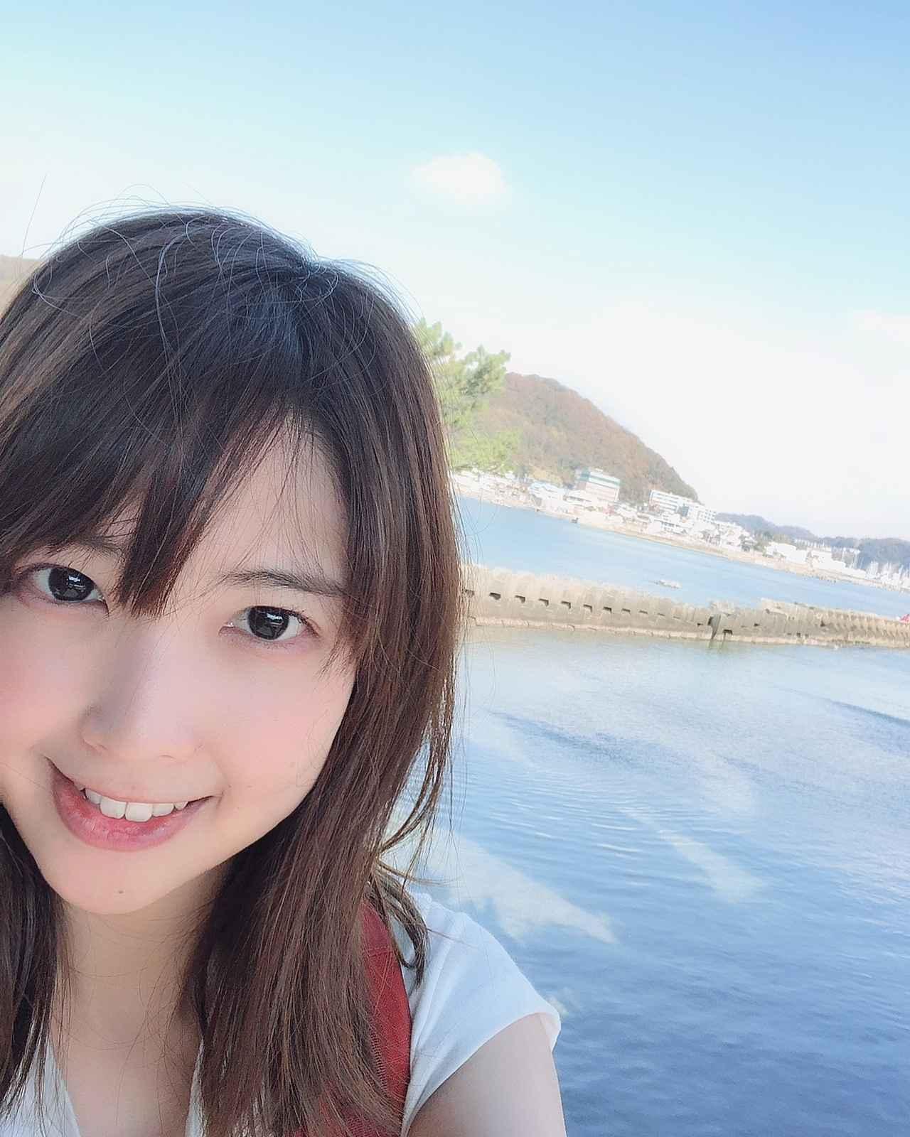 画像: レブルといっしょに葉山もまったり/声優・西田望見の「休日おすそわけ」 - A Little Honda