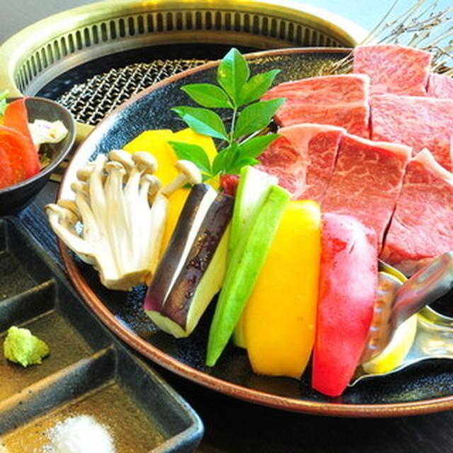 画像: 米沢牛の案山子 (山形/焼肉)
