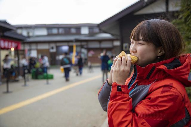 画像: 近場なのに神秘!富士山周遊ツーリングその2【声優・西田望見のA Little♡Rider @ CBR400R】 - A Little Honda