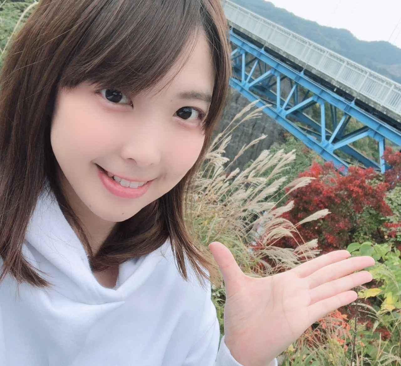 画像: 茨城県へ初ツーリング! 龍神大吊橋へ行ってきました/声優・西田望見の「休日おすそわけ」 - A Little Honda