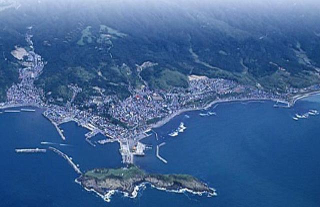 画像2: 函館江差町 かもめ島