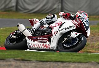 画像: Honda CBR1000RR(2010年) 清成龍一/中上貴晶/高橋巧 鈴鹿8時間耐久ロードレース優勝